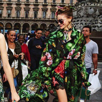 Dolce Gabbana Kollektion