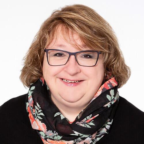 Ute Lindenmayer
